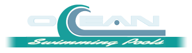 Ocean Swimming Pools Logo